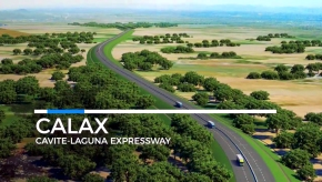 Cavite-Laguna Expressway (CALAX) Project to create 5,000 jobs