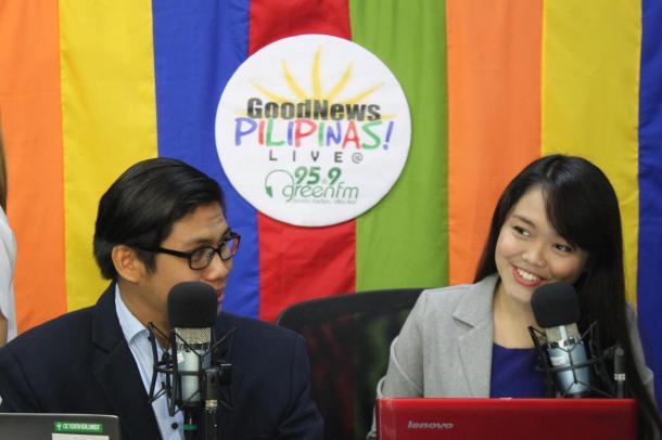 Green_FM_GNP_Live_hosts