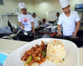 Habac Yummy Food Express in Bayan, DasmariñasCity